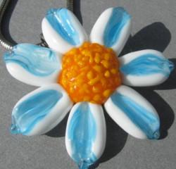 Das ist eine Blume