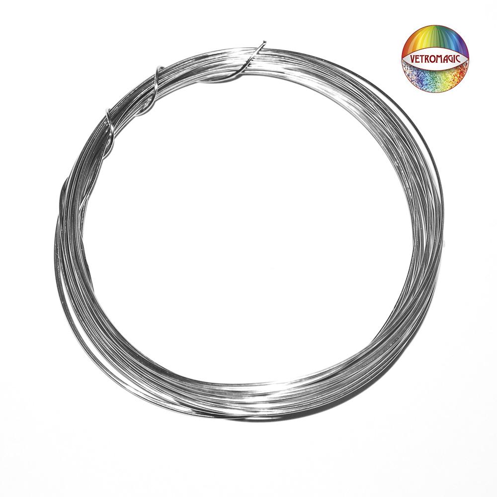 Draht – 0,8 mm – Chirurgenstahl | Vetromagic - Shop